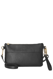 Rosemunde Väska B0144-6050-0 Svart / Guld