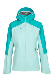 Convey Tour HS Hooded Jacket W