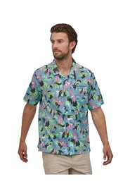 Lightweight A/C™ Shirt Spoonbills Big
