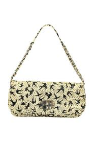 Python Clutch -Pre Owned Condition Very Good