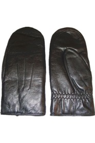 Warm Thumb Glove Black