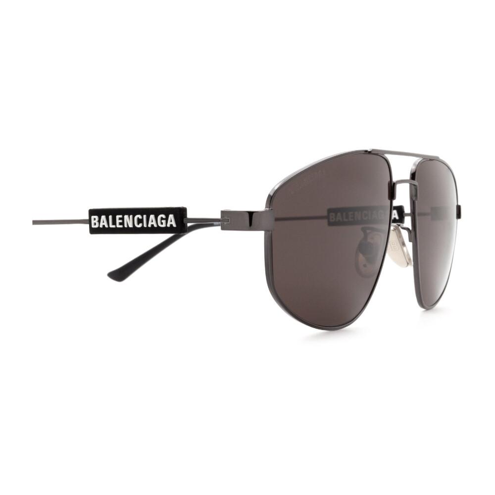grey Sunglasses | Balenciaga | Zonnebrillen | Heren accessoires
