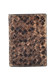 Python Passport Holder Pre Owned Condition Excellent