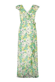 Olga Aster Maxi dress