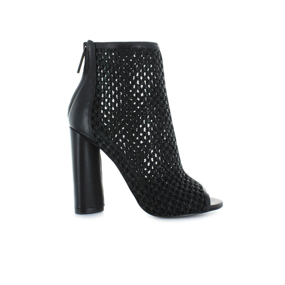 GALLA OPEN TOE BOOTIE
