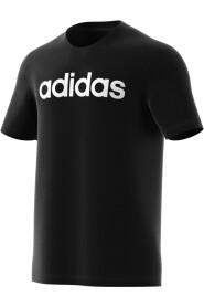 Svart Adidas T-skjorte Herre