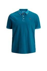 Plus size polo Basic