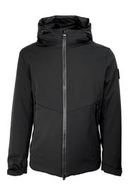 MEN'S JACKET XU3739 TECHNICAL DOWN