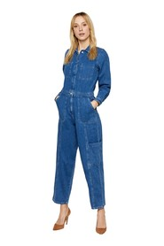 Regular Coverall