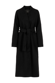 Yassteva wool coat
