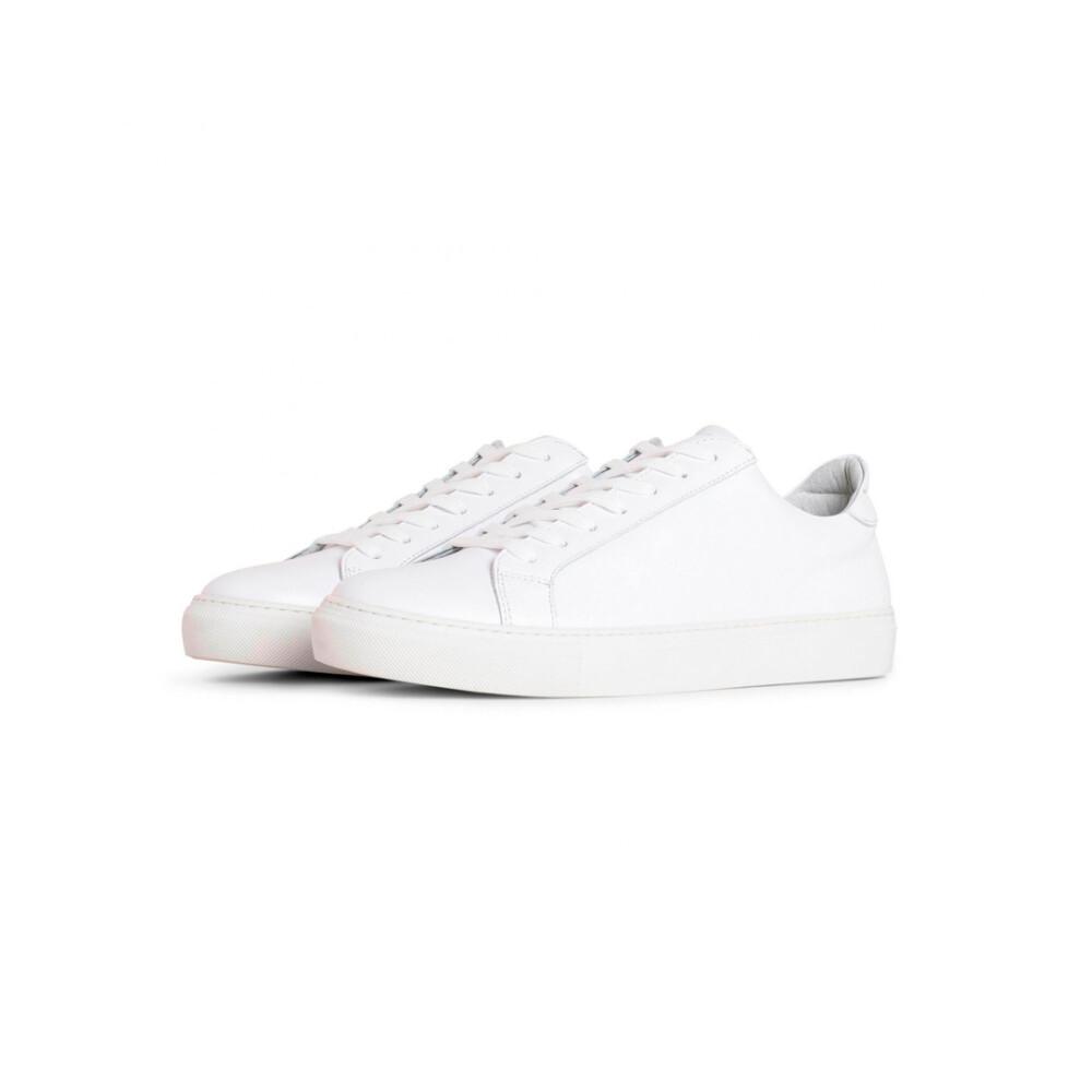 White Type Sko | Garment Project | Sneakers | Miinto.no