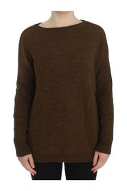 Knitted Pullover Sweater Top