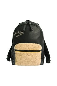 Pre-owned,Canvas Backpack