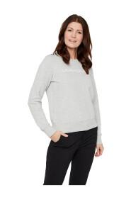 Institutional sweatshirt