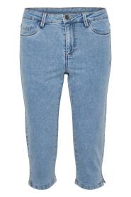 KAvicky Capri Jeans