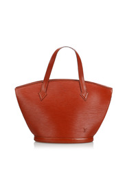 Epi Saint Jacques Short Strap PM Leather Bag