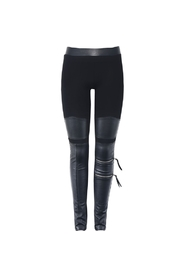 6185-19 Jet Anneli Leggings