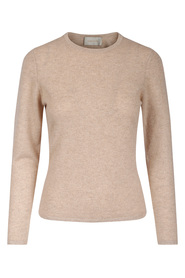 Camille Cashmere Roundneck