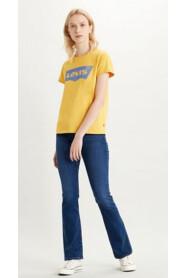 Støvlecut Jeans