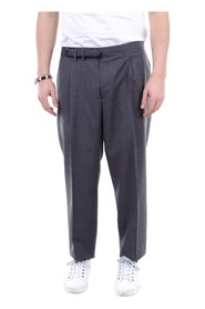 GEORGES400 Elegant Trousers
