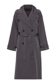 JAMIE - OVERSIZED TRENCHCOAT