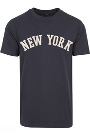 New York T-shirt | Navy