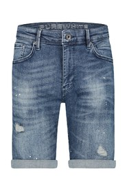 The Steve denim short W0625