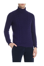 Turtleneck wool D4W124 860