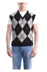 GH11003869 Knitted vest