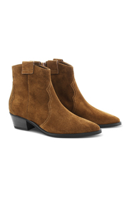 Ankle Booties EVE