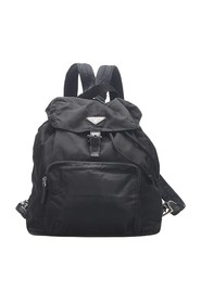 Tessuto Drawstring Backpack