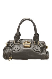Paddington Leather Handbag