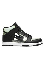 Dunk High Comme Des Garcons Sneakers
