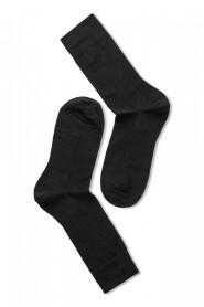 2Pk Lars Wool Suit Socks