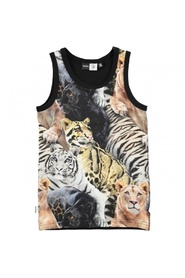 Joshlyn wild cats singlet
