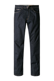 Stretch Regular Straight Fit Jeans