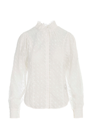 TERZALI EMBROIDERED SWEATER