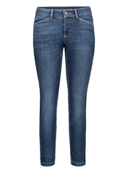 Blå Mac Dream Chic Jeans