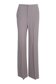 CREPE DE CHINE PANTS