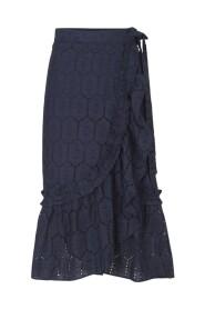 Anglaise Camillia Long Skirt