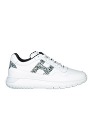 girls shoes child leather sneakers interactive3