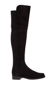 women's suede boots 5050