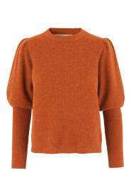 Rhonda Blouse knitwear