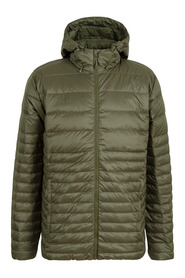 Convey IN Hooded Jacket