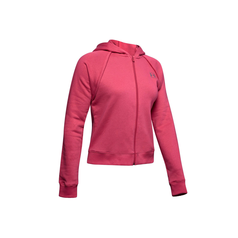 Under Armour Rival Fleece Fz