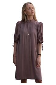Mea Sleeve Dress Kjoler