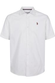 Bennett Shirt SS