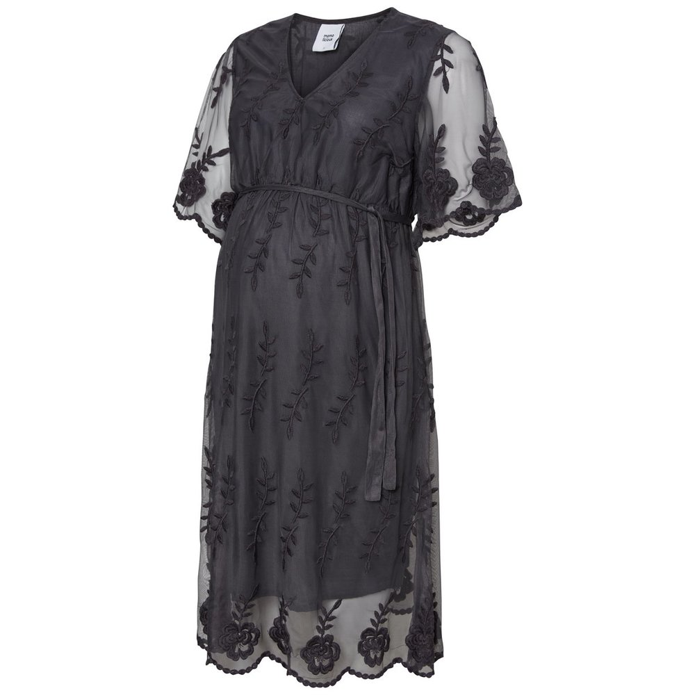 Maternity dress Woven Lace