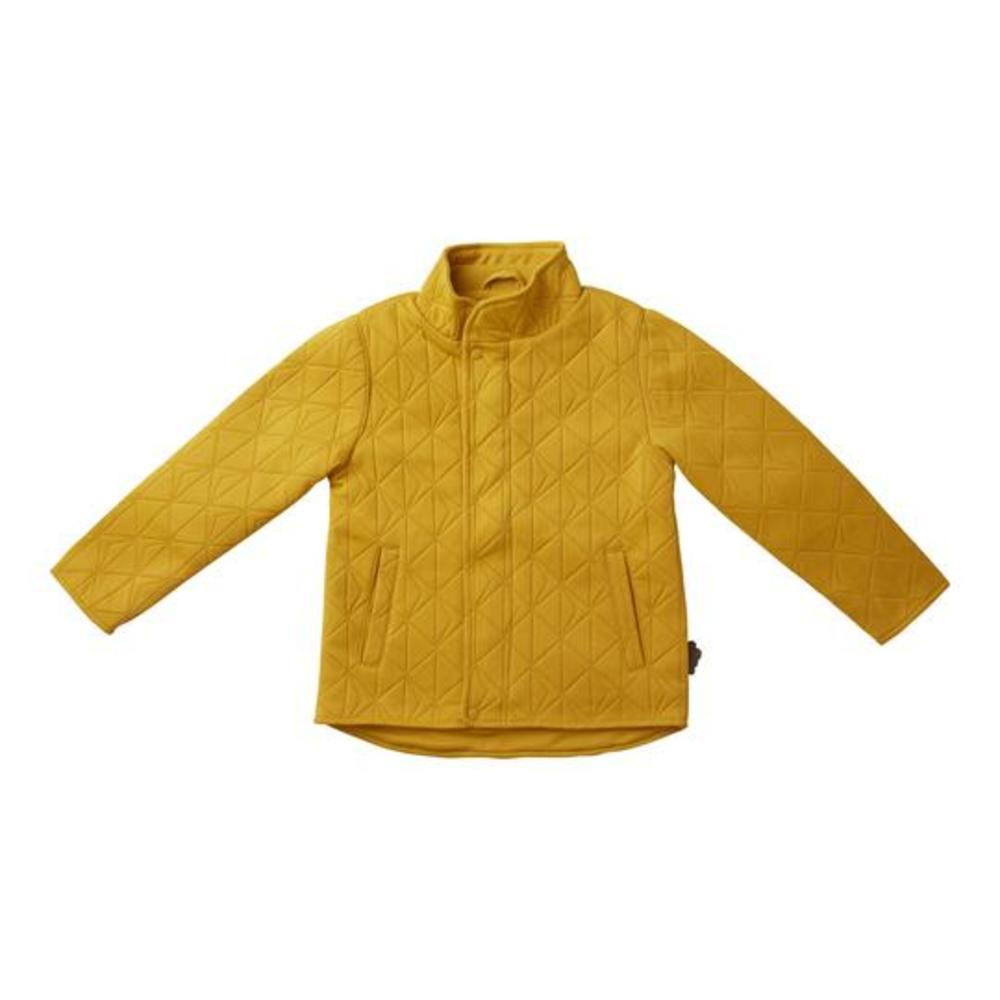Little Lauge Thermo Jacket, Rapeseed