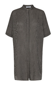 Clear Check Tunic 95607